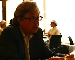 Félix Pantoja, fiscal del supremo y ex fiscal de menores. Periódico Diagonal.net