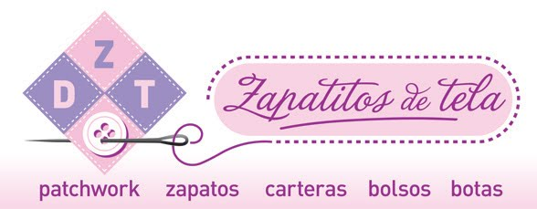 zapatitos de tela, patchwork Tenerife, clases patchwork, Güimar, telas, notton, bolsos guimar