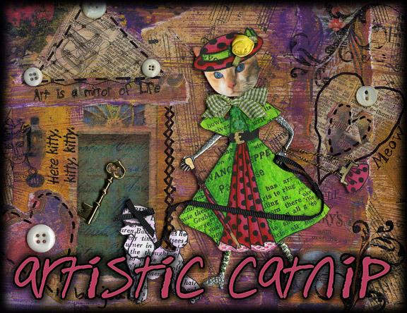artistic catnip