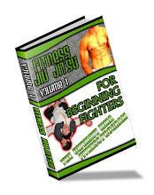 Fitness Jiu Jitsu