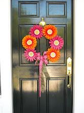 Evans Door