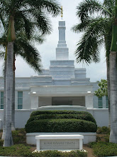 Kona, Hawaii Temple