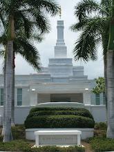 Kona, Hawaii Temple