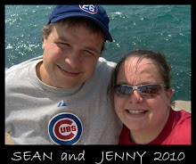 SEAN and JENNY