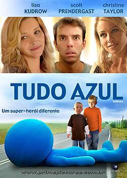 Tudo Azul – Um Super-Herói Diferente (Dual Audio)