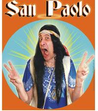 """Paolo """"El Rockero"""""""
