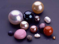 wedding myths - waering pearls