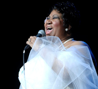 Aretha Franklin will be singing at the 2009 Presidential Inauguration--dear Lord I am tearing up just thinking about it. My home-girl and the first African American president, and he is great!