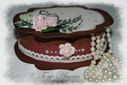 Beautiful box by Tonje