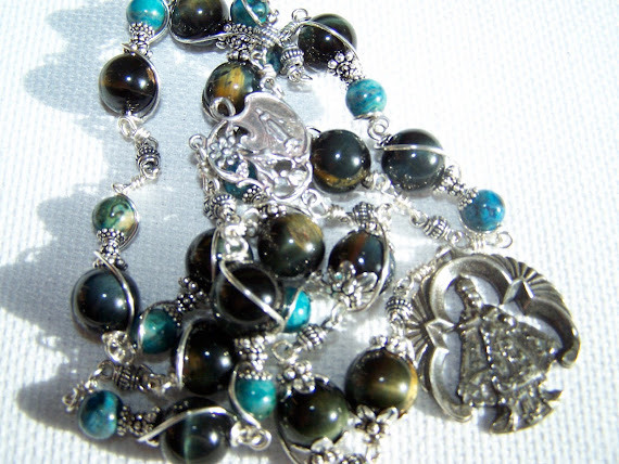 No. 88.  Chaplet of the Infant Of Prague- NEW