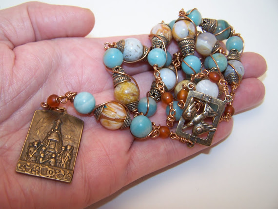 No. 91.  Our Lady Of Fatima (NEW)