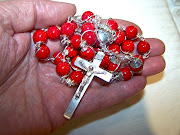 Chaplet Of The Precious Blood (SOLD)
