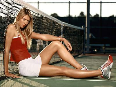 Sexy Maria Sharapova Sexy Star Pictures