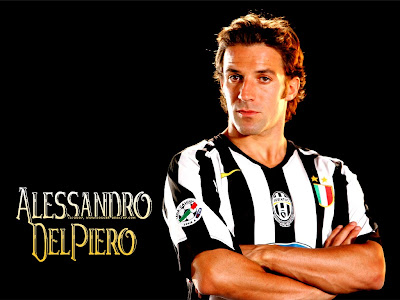 Alessandro Del Piero Photo Gallery