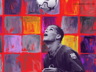 Rivaldo Wallpaper