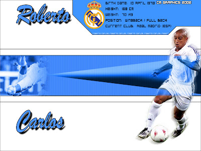 Roberto Wallpapers