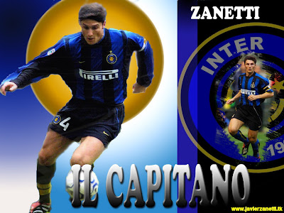 Javier Zanetti Wallpapers