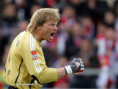 Oliver Kahn Sexy Gallery Wallpapers