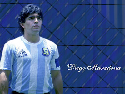 Diego Maradona Wallpapers
