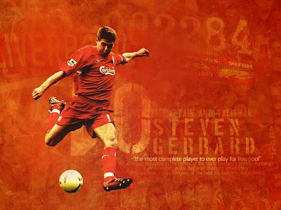Gerrard Pictures