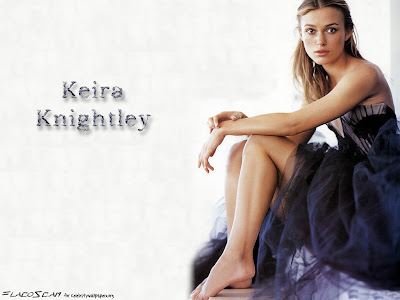 Hot Sexy Keira Knightley Wallpaper Gallery