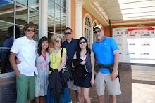 Family Vaca 2009