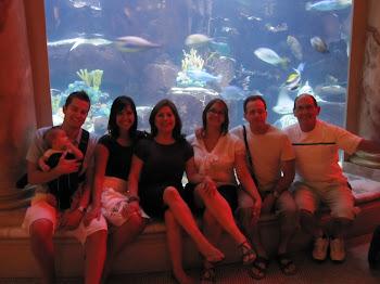 Family Vaca 2010