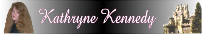 Kathryne Kennedy&#39;s Blog
