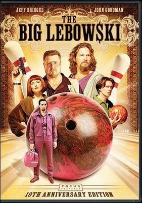 ¿Qué has visto hoy? The+Big+Lebowski+-+10th+Anniversary+Edition