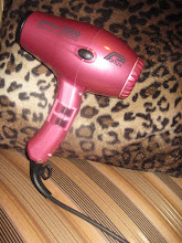 My Hair Dryer