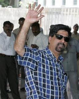 Krishnamachari Srikanth