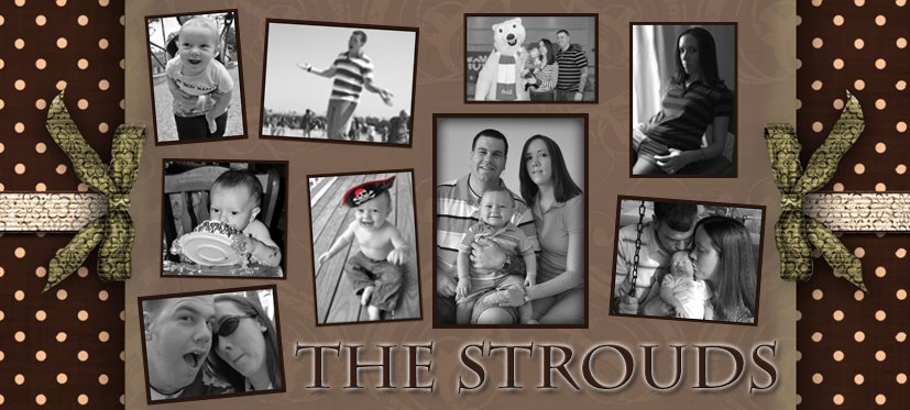 The Strouds
