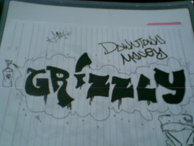 My Grafitty