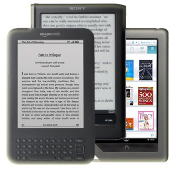 how to make kindle work with library ebooks