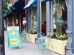 Marigold Bakery-Cafe