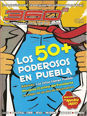REVISTA 360 GRADOS