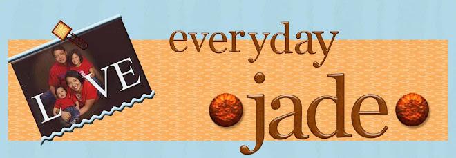 everyday jade