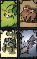 Blafuj - další karty