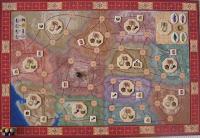 Taj Mahal - začátek hry