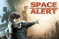 Space Alert - ukázka