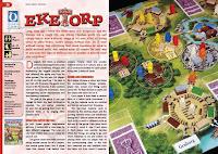Ukázková stránka časopisu