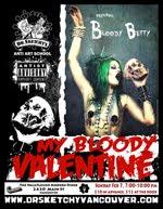 A Bloody Valentine