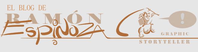 El blog de Ramon Espinoza