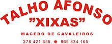 """Talho Afonso """"XIXAS"""""""