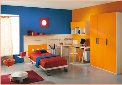 Ideas Home Interior Design on Home Interior Design Ideas For Children   Home Decorating Center