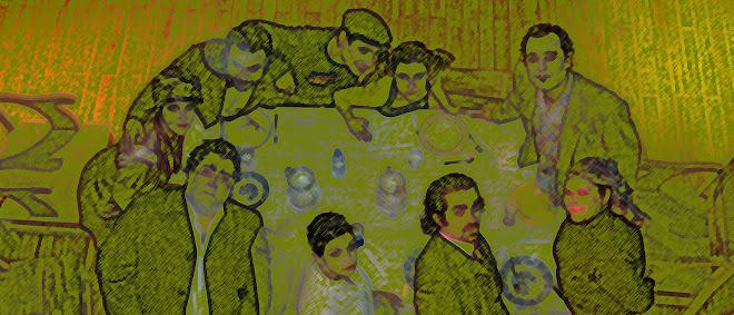 Grupo de Teatro - Viteotonius
