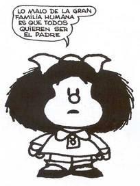Frase Mafalda