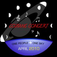 Concierto cósmico