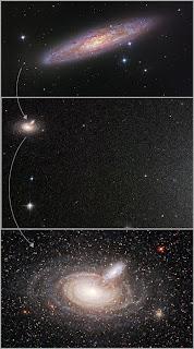 2MASX J00482185-2507365 en las afueras de NGC 253