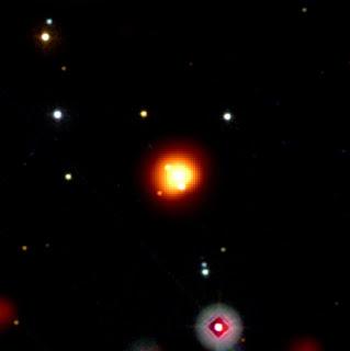 GRB 080913 Imagen 1